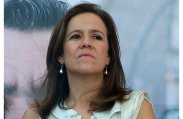 Margarita Zavala pide al PAN definir rumbo para próximas elecciones