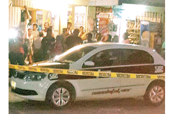 Tiroteo deja a exagente de Tránsito muerto; autoridades investigan causa del crimen