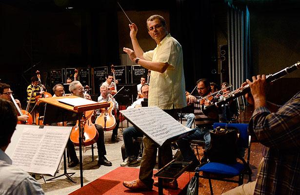 Celebra 88 años, la orquesta más antigua del país, y se prepara para su 90 aniversario