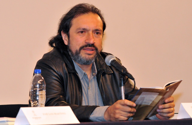 David Olguín, multipremiado dramaturgo, dará conferencia