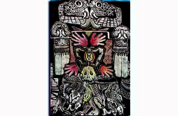 Hoy es sábado De Azteca a Mexica-No