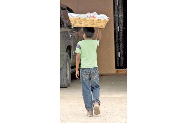 En la pobreza, 1.6 millones de niños y adolescentes veracruzanos: ODISEA