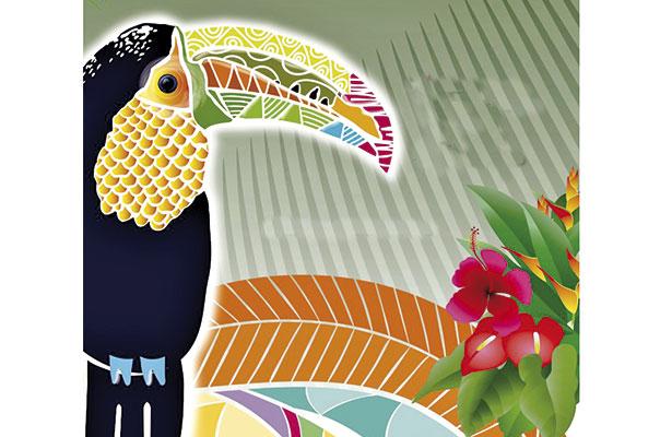 Belice, invitado al XXI Festival Afrocaribeño Veracruz