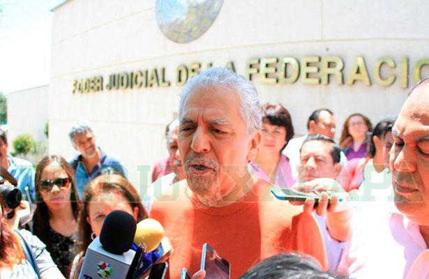 Desechan amparo de Hipólito Rodríguez contra empresa PROACTIVA