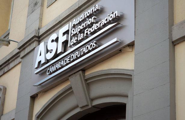 De $1,480 millones, presunto daño en sector salud de Veracruz: ASF