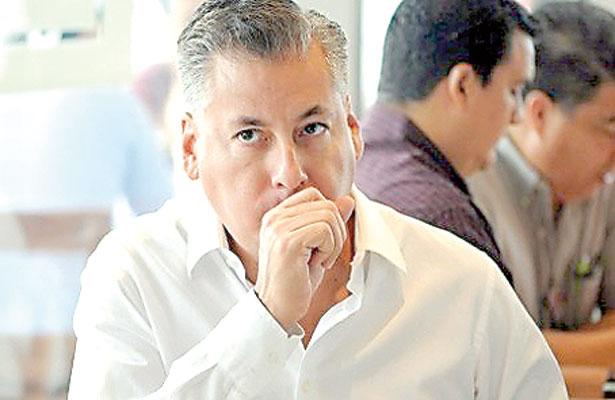 Sección Instructora dio entrada a solicitud de desafuero contra Alberto Silva