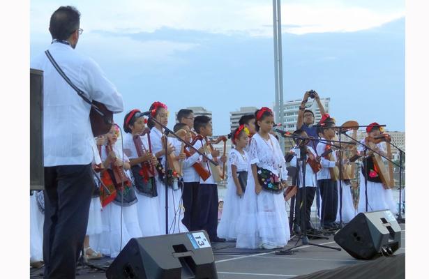 Festival de música y danza contra el cáncer infantil