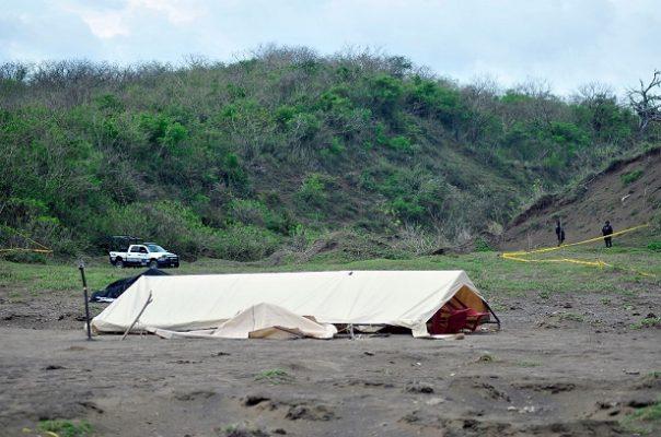 Van ocho restos humanos de Colinas de Santa Fe identificados: fiscal