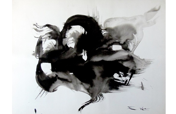 Por primera vez exponen en Xalapa obra de Guillermo Zapfe