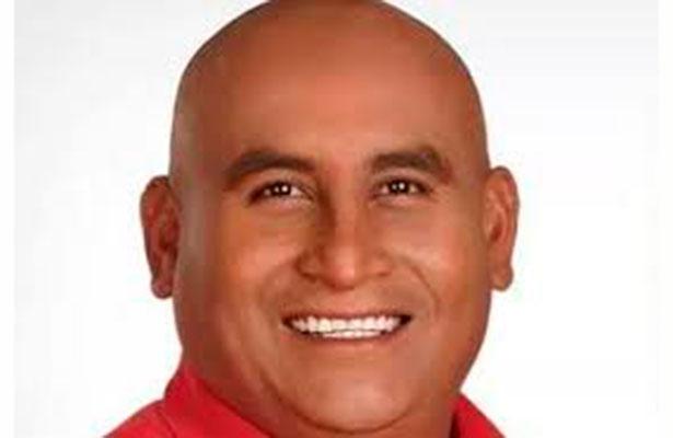 FGE solicita desafuero contra alcalde de Coxquihui, Reveriano Pérez Vega