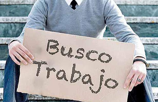 115 mil veracruzanos no encuentran empleo, reporta INEGI