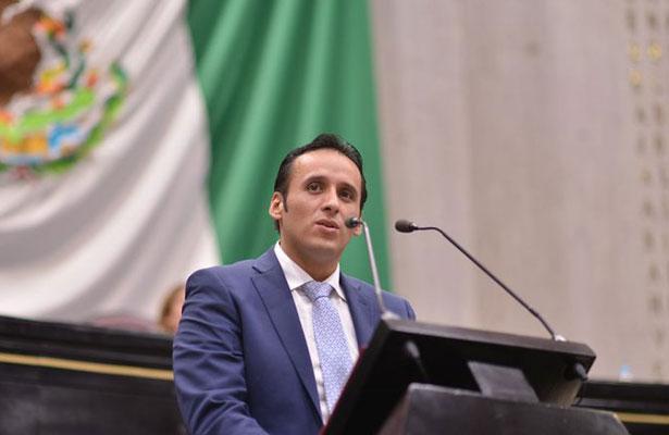 No hay ni para pagar a policías; Veracruz, en quiebra financiera: diputado