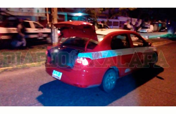 Siguen sin identificar los cadáveres hallados en la cajuela de un taxi