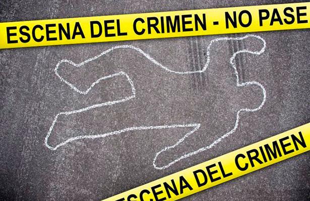 Dejan tres cuerpos desmembrados en la calle con mensajes