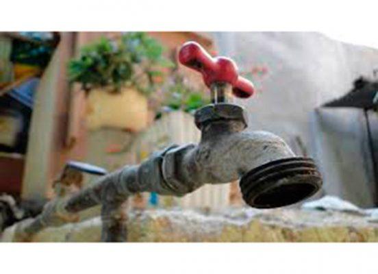 Por turbiedad, suspende CMAS servicio de agua en numerosas colonias de Xalapa