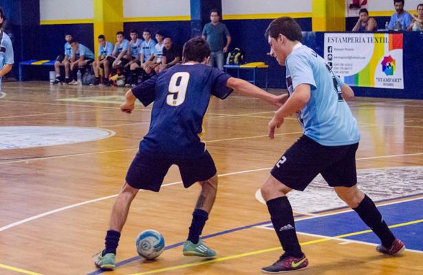 Décima jornada del futbolito Fovissste