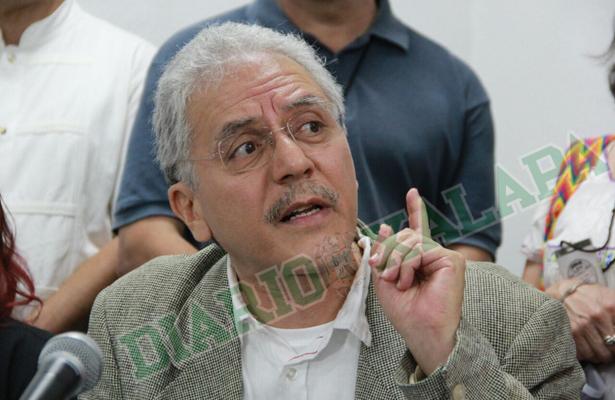 Alcalde electo se amparará; rescindiría contrato a Proactiva