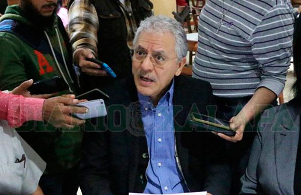 Hipólito Rodríguez interpondrá recurso de queja por negativa de amparo contra relleno sanitario