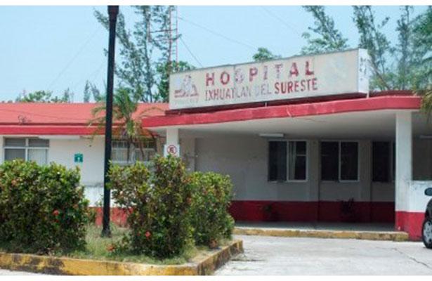 Hospital suspende servicio temporalmente porque comando armado entró