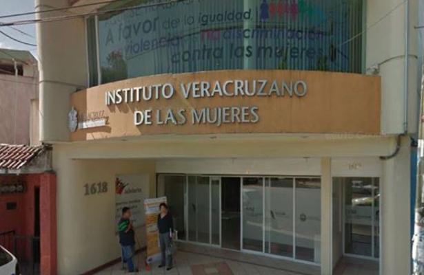 ONGs exigen destitución de encargada del Instituto Veracruzano de las Mujeres