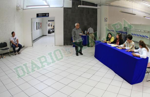 Arranca Junta de Gobierno de la UV entrevistas con comunidad universitaria