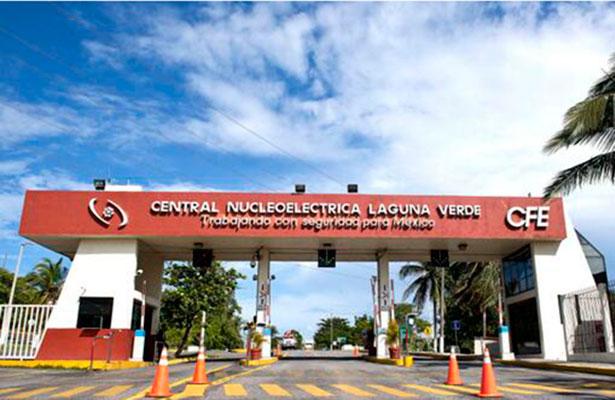 Franklinimpactará en las próximas horas entre las poblaciones Vega de Alatorre y Laguna Verde