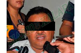 Detienen a Bartolo Guevara, asesor del grupo de disidentes Tamseros