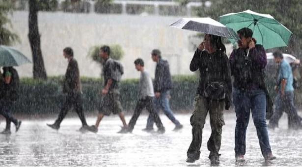 Se activa Alerta Gris en el estado por disturbio tropical 90L