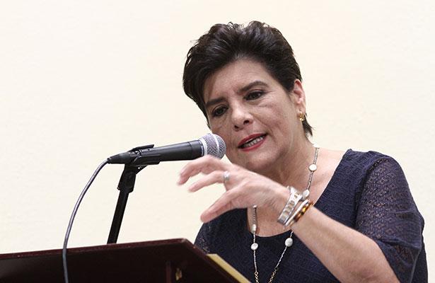 La política no es la vía para hacer negocios como se cree: María Elisa Manterola