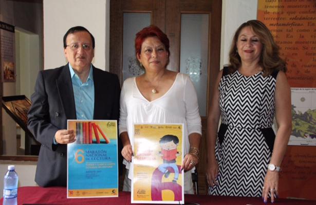 Xalapa recibirá a autores de 5 países y México