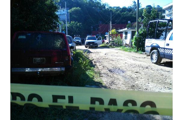 Matan a 15 en otro día de violencia en la entidad