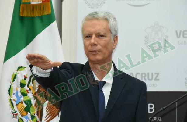 Asegura Rogelio Franco que conflicto por falta de energía eléctrica quedó resuelto