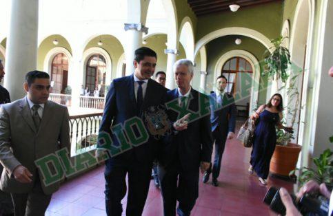 Foto: Jesús Escamiroza