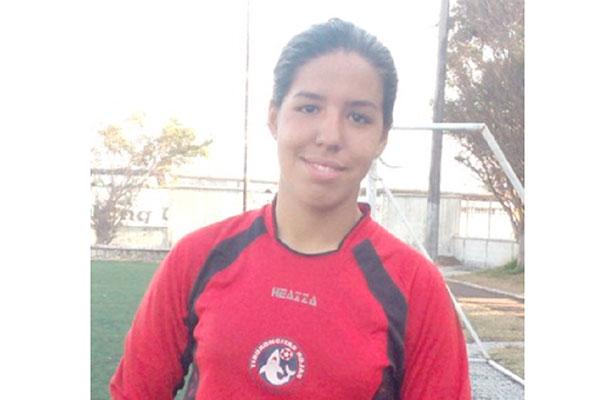 Tiburonas Rojas desea éxito a Ofelia Solís