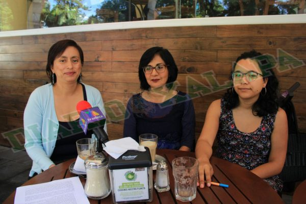 ONGs exigirían declarar segunda Alerta de Violencia de Género por agravio comparado
