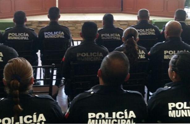 SSP asume la seguridad en Jilotepec; director de la Policía Municipal fue removido