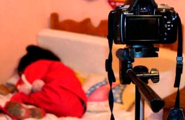 Veracruz, la entidad donde más crece delito de pornografía infantil