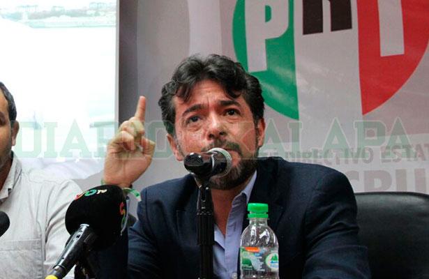 PRI denuncia agresiones y hostigamiento del actual gobierno
