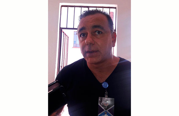 Necesario que mexicanos defiendan lo que las instituciones no: Carlos Mimenza