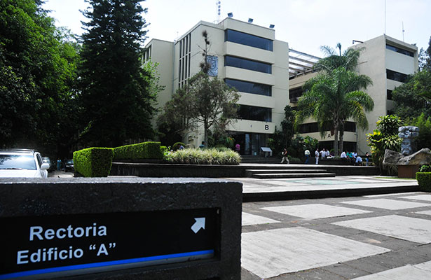 Rosío Córdova, Sara Ladrón de Guevara y Jorge Manzo, uno de ellos será rector de la UV