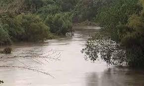 Estables los niveles de los ríos Jamapa y Cotaxtla