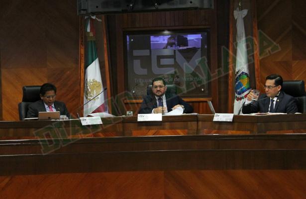TEV confirma triunfo de Morena en Emiliano Zapata