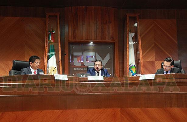 TEV revoca triunfo del PT en Uxpanapa, se lo da al PANAL