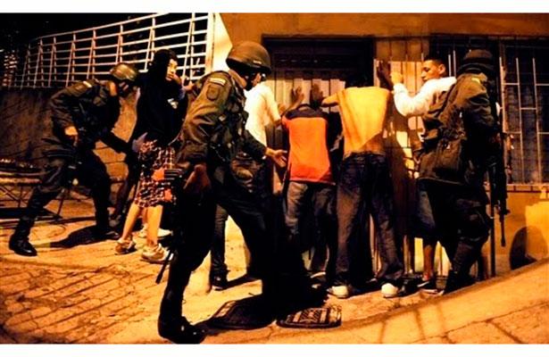 Violencia en el país no es tema  reciente: investigador