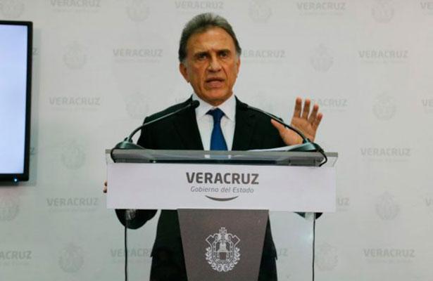 Yunes Linares cuestiona a abogado de Duarte: ¿de dónde sale el dinero para pagarle?