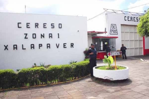 Denuncian irregularidades en penal de Pacho Viejo en visitas conyugales
