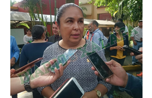 Gimnasio Profesor Miguel Ríos Torres pertenece a la UV: Ladrón de Guevara