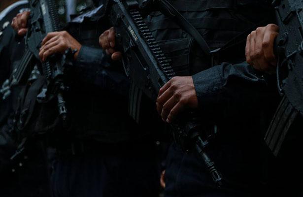 Relevan a coordinador policiaco en el sur