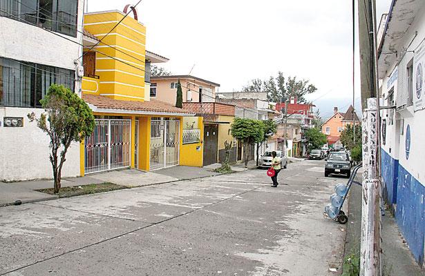 """Colonia del centro de Xalapa, """"favorita"""" de los delincuentes"""