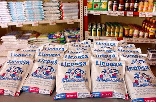 Veracruz, con rezago alimentario por arriba de la media: Coneval